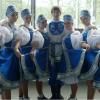 Пошив народных костюмов