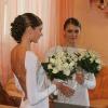 Элегантные свадебные платья и аксессуары